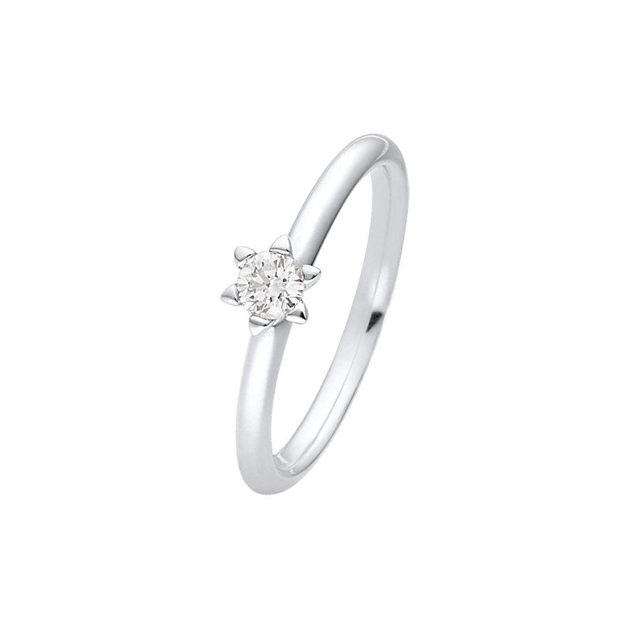 CHRIST Diamonds Damenring 87002705