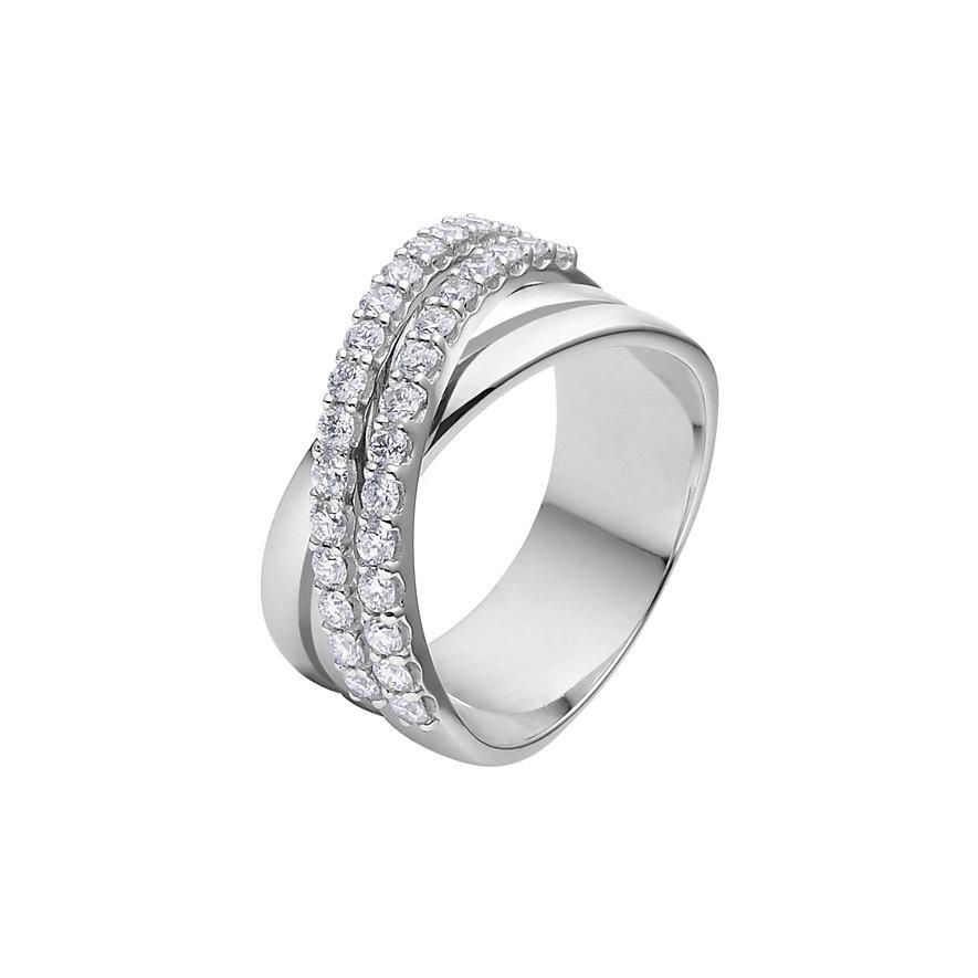 CHRIST Diamonds Damenring 87016595