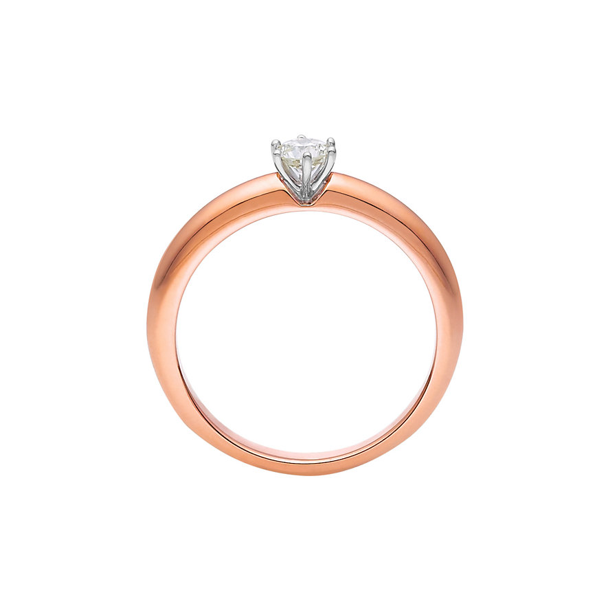 CHRIST Diamonds Damenring 87017052