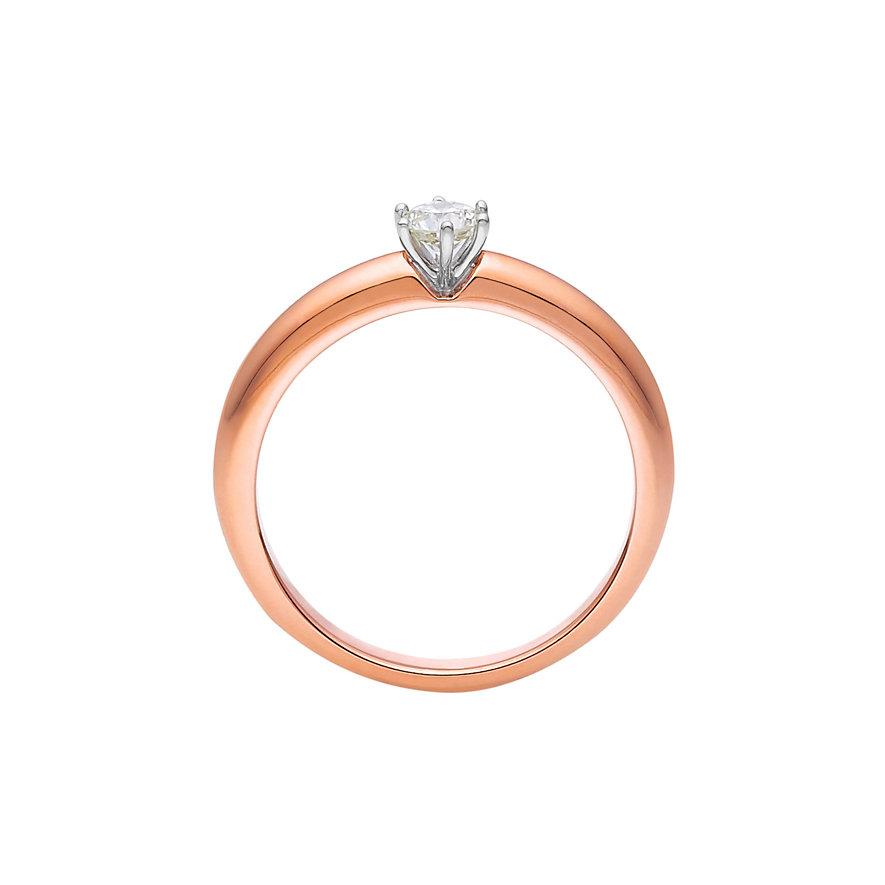 CHRIST Diamonds Damenring 87017109