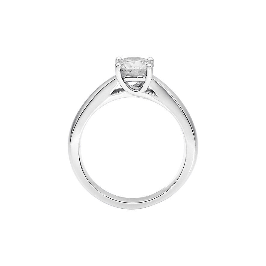 CHRIST Diamonds Damenring 87024946