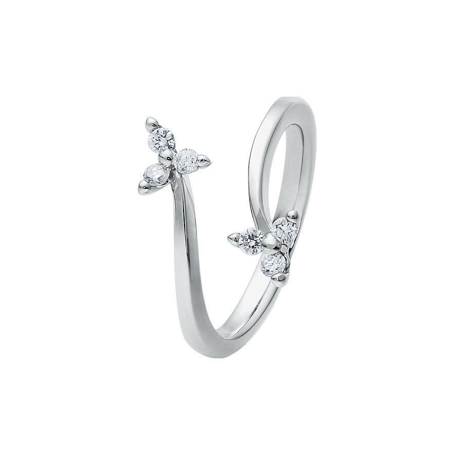 CHRIST Diamonds Damenring 87026051