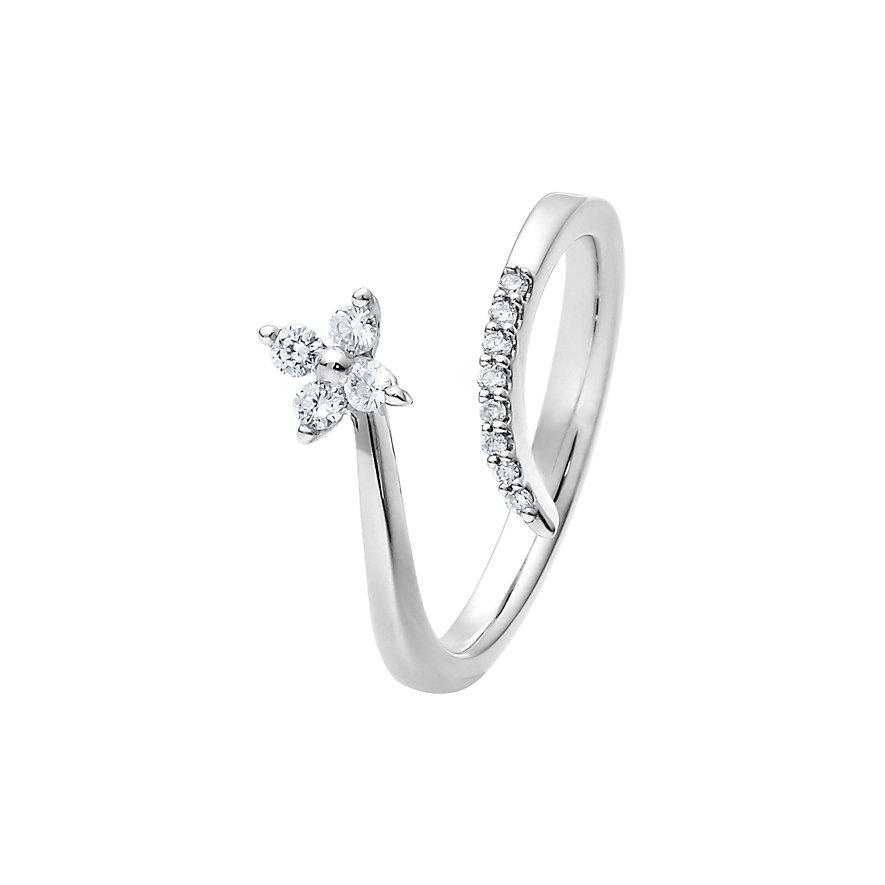 CHRIST Diamonds Damenring 87026116
