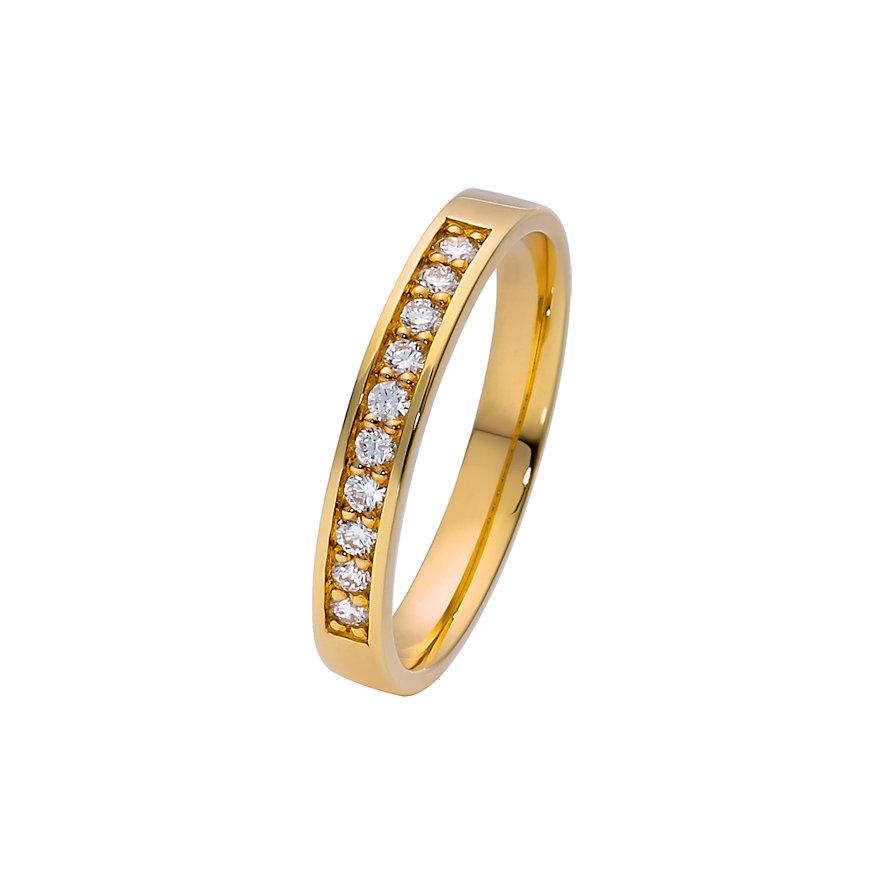 CHRIST Diamonds Damenring 87026311