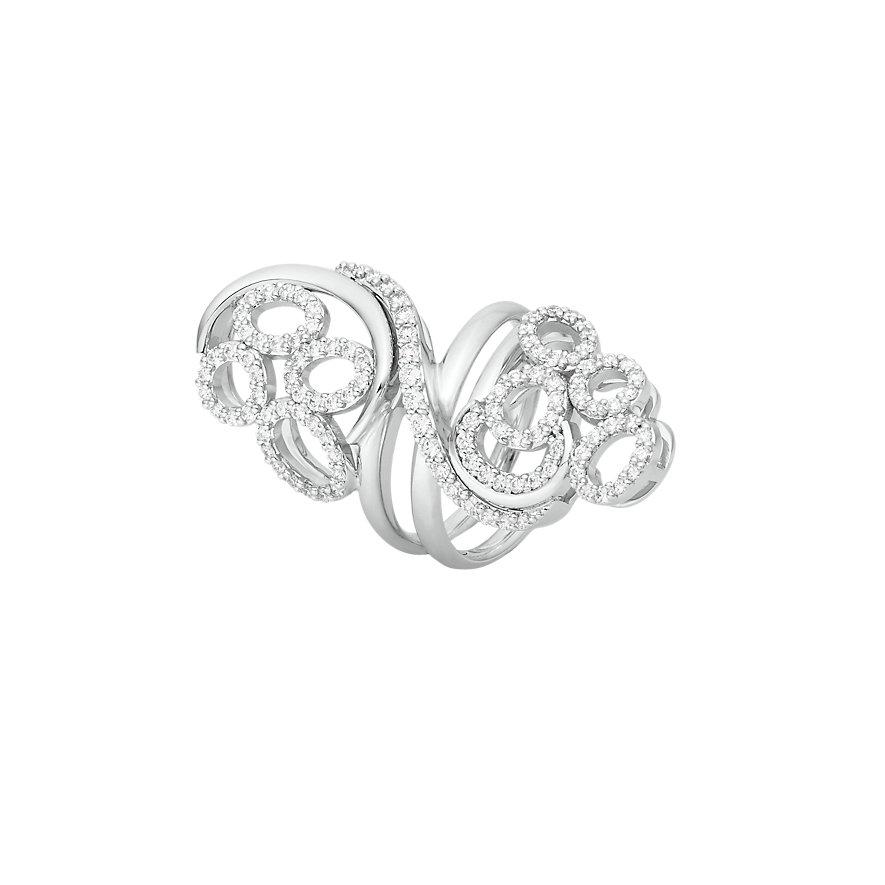 CHRIST Diamonds Damenring 87047849