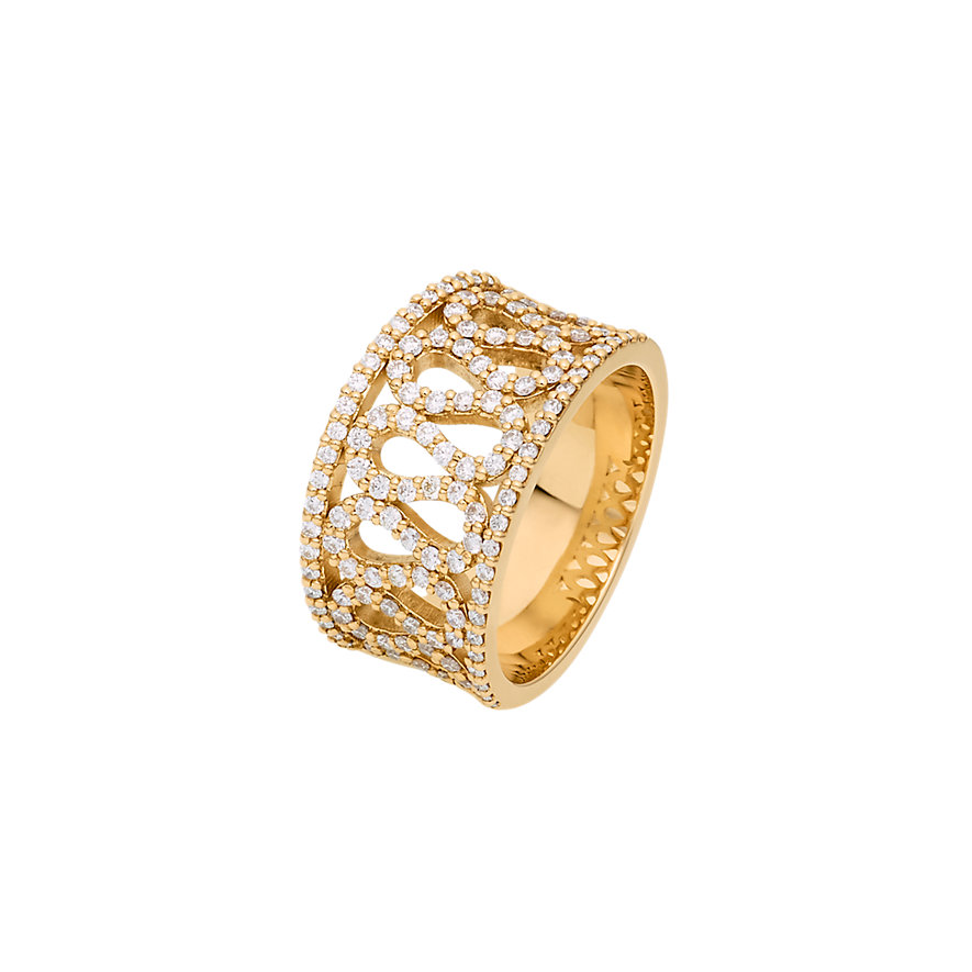 CHRIST Diamonds Damenring 87047873