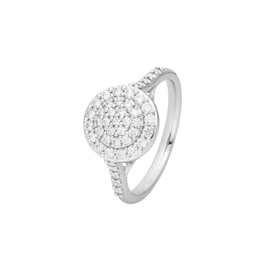CHRIST Diamonds Damenring 87047962