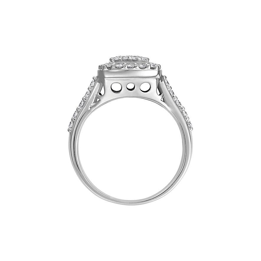 CHRIST Diamonds Damenring 87047997