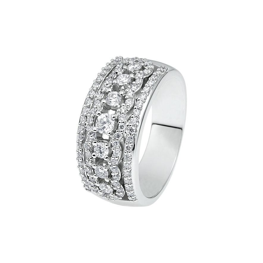 CHRIST Diamonds Damenring 87048128