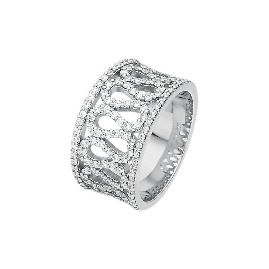 CHRIST Diamonds Damenring 87048641