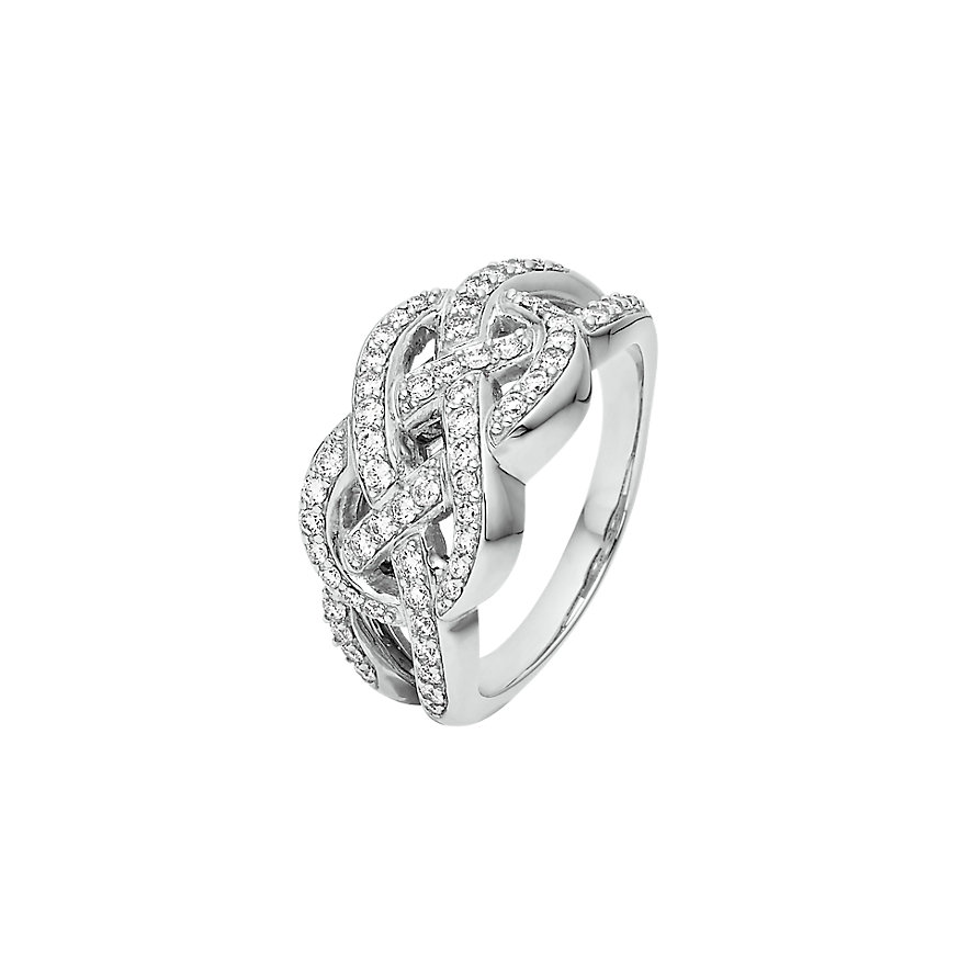 CHRIST Diamonds Damenring 87049337