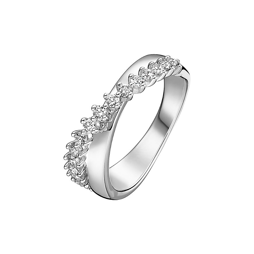 CHRIST Diamonds Damenring 87191851