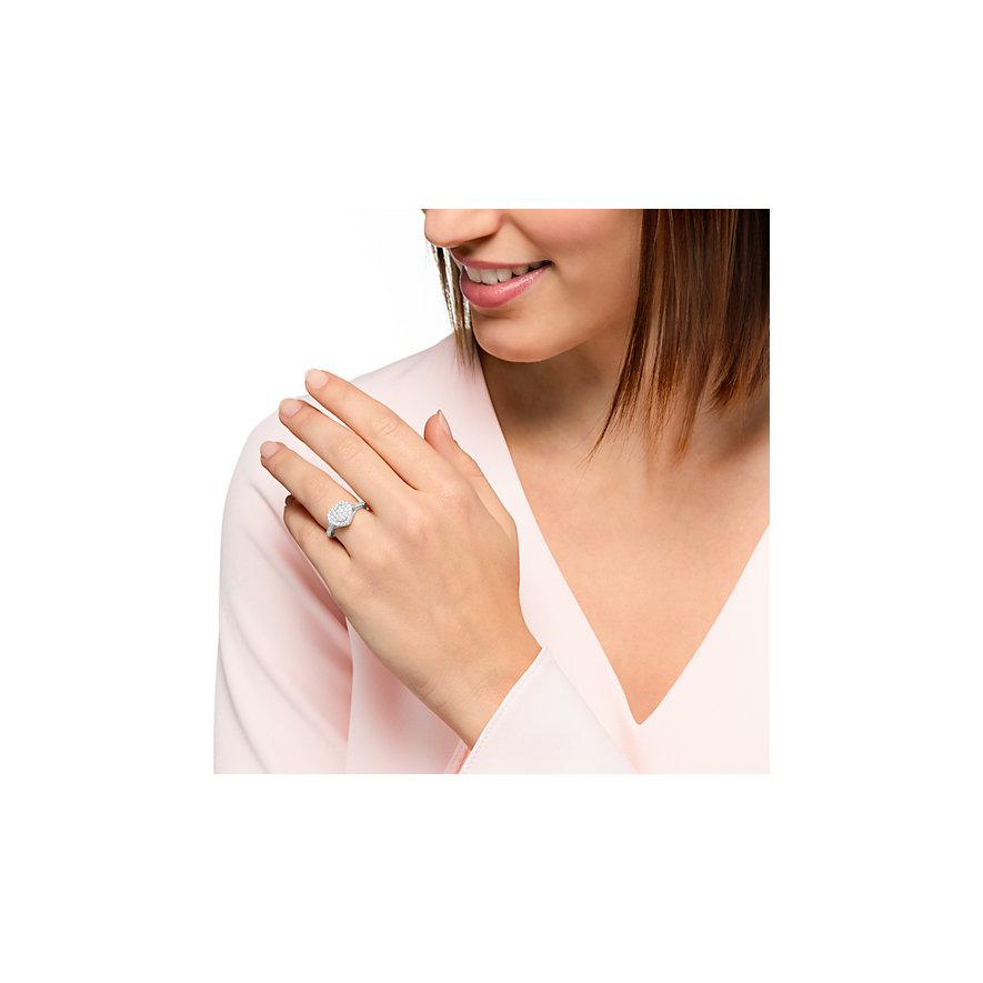 CHRIST Diamonds Damenring 87192024