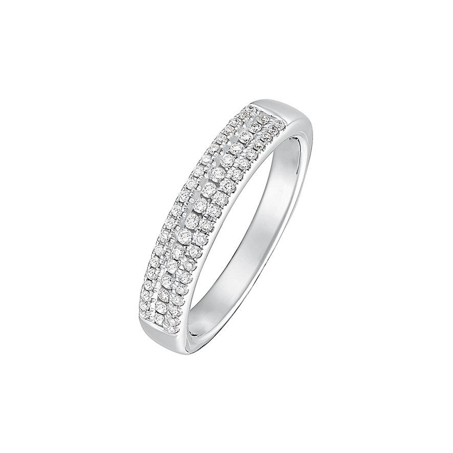 CHRIST Diamonds Damenring 87303691