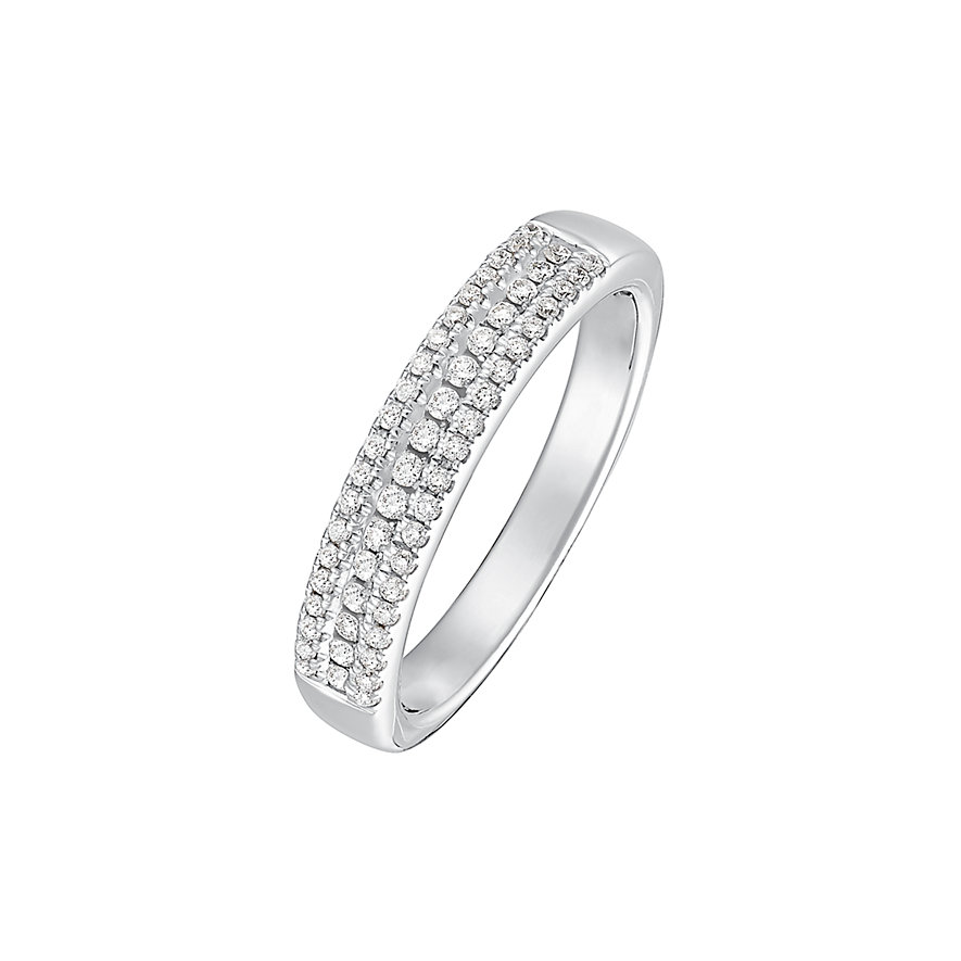 CHRIST Diamonds Damenring 87303721