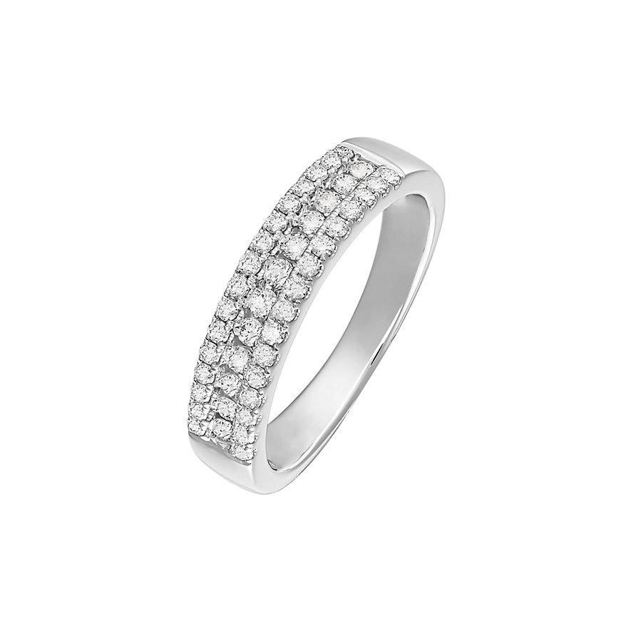 CHRIST Diamonds Damenring 87303764