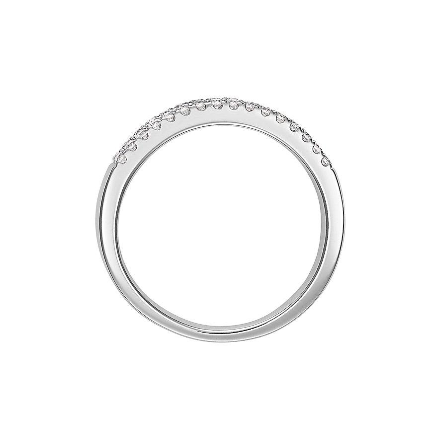 CHRIST Diamonds Damenring 87303781