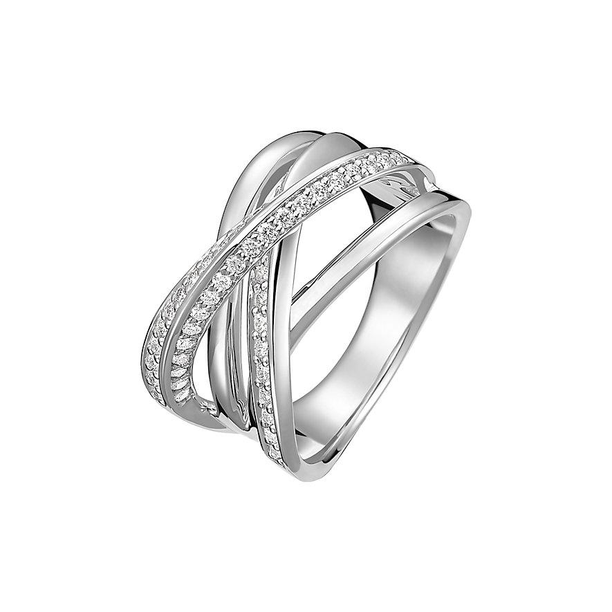 CHRIST Diamonds Damenring 87304345