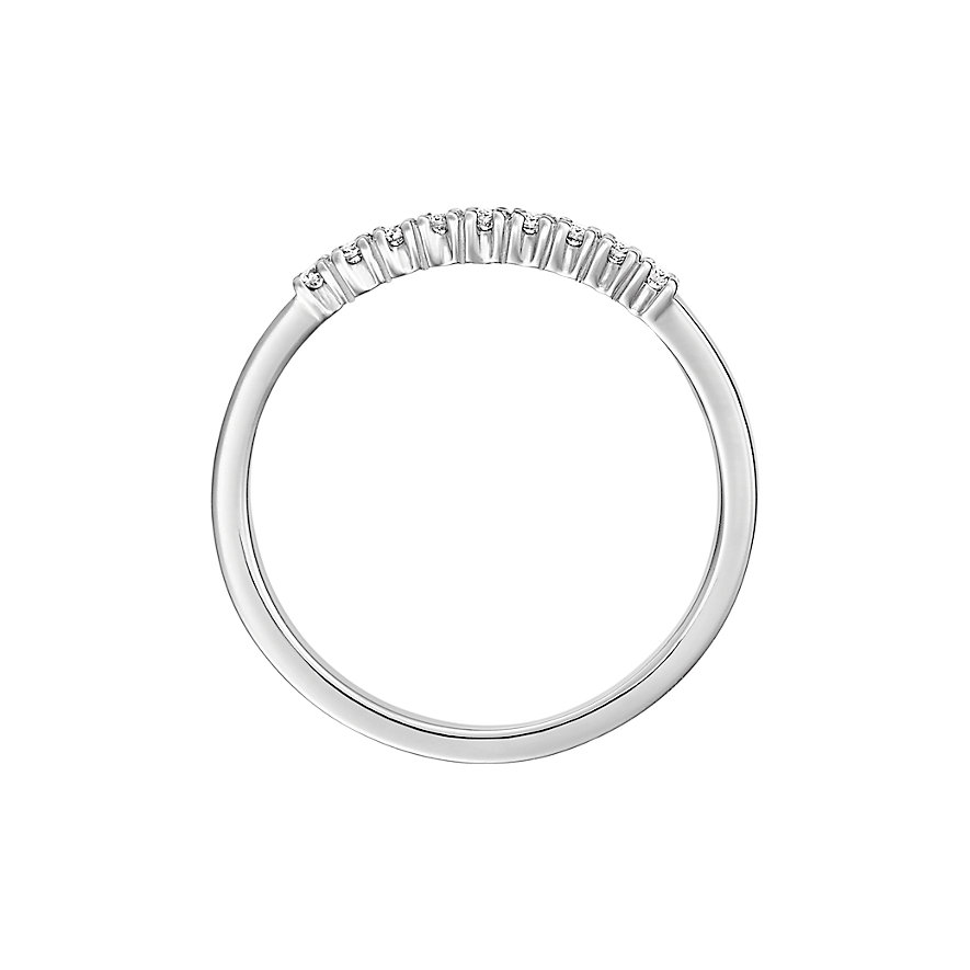 CHRIST Diamonds Damenring 87304418
