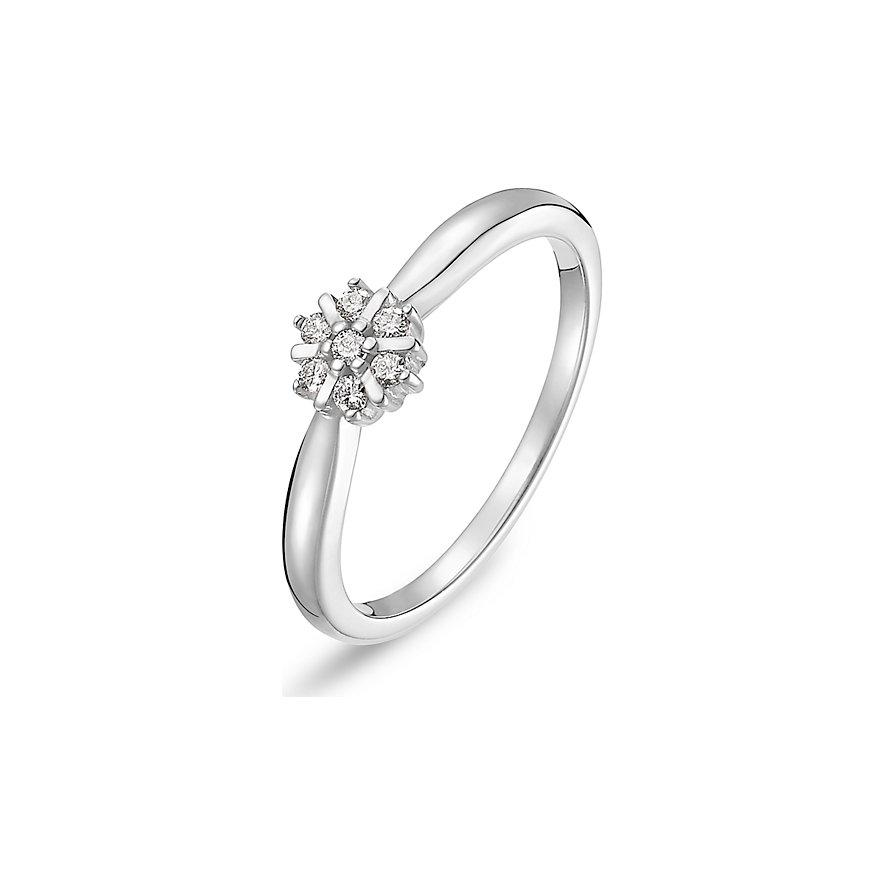CHRIST Diamonds Damenring 87327477