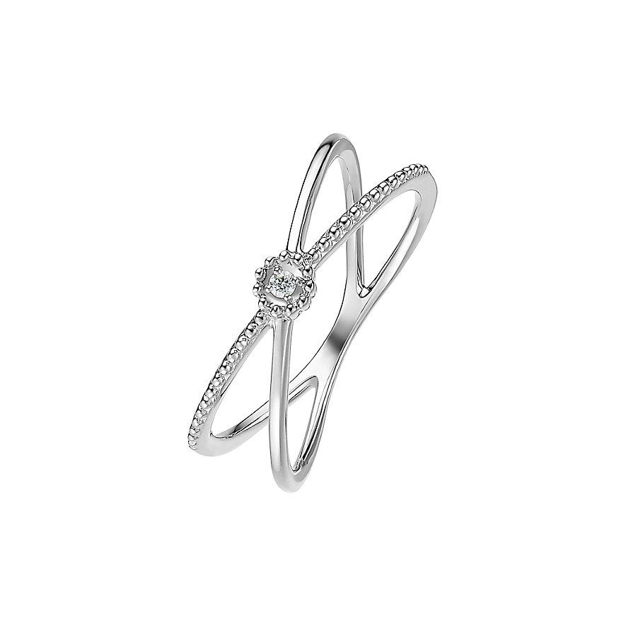 CHRIST Diamonds Damenring 87328902