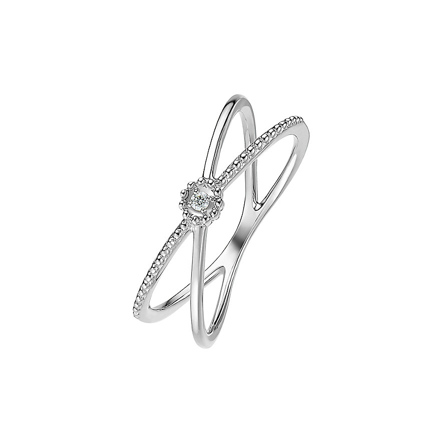 CHRIST Diamonds Damenring 87328929