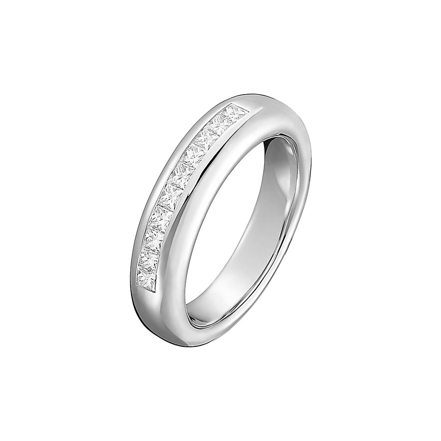 CHRIST Diamonds Damenring 87352099