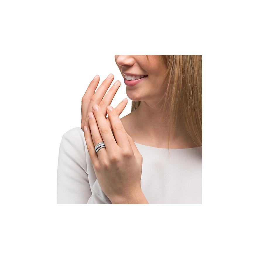 CHRIST Diamonds Damenring 87352498