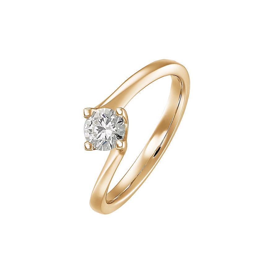 CHRIST Diamonds Damenring 87374998