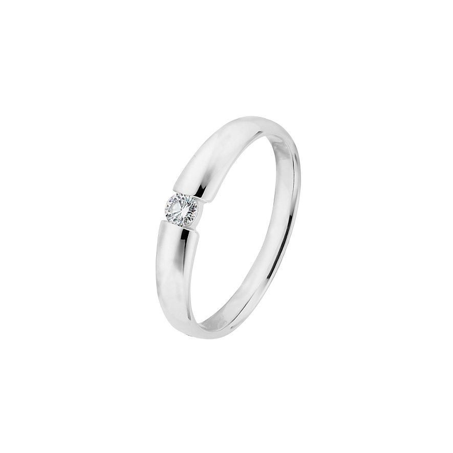 CHRIST Diamonds Damenring 87375188