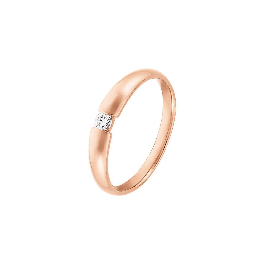 CHRIST Diamonds Damenring 87375234