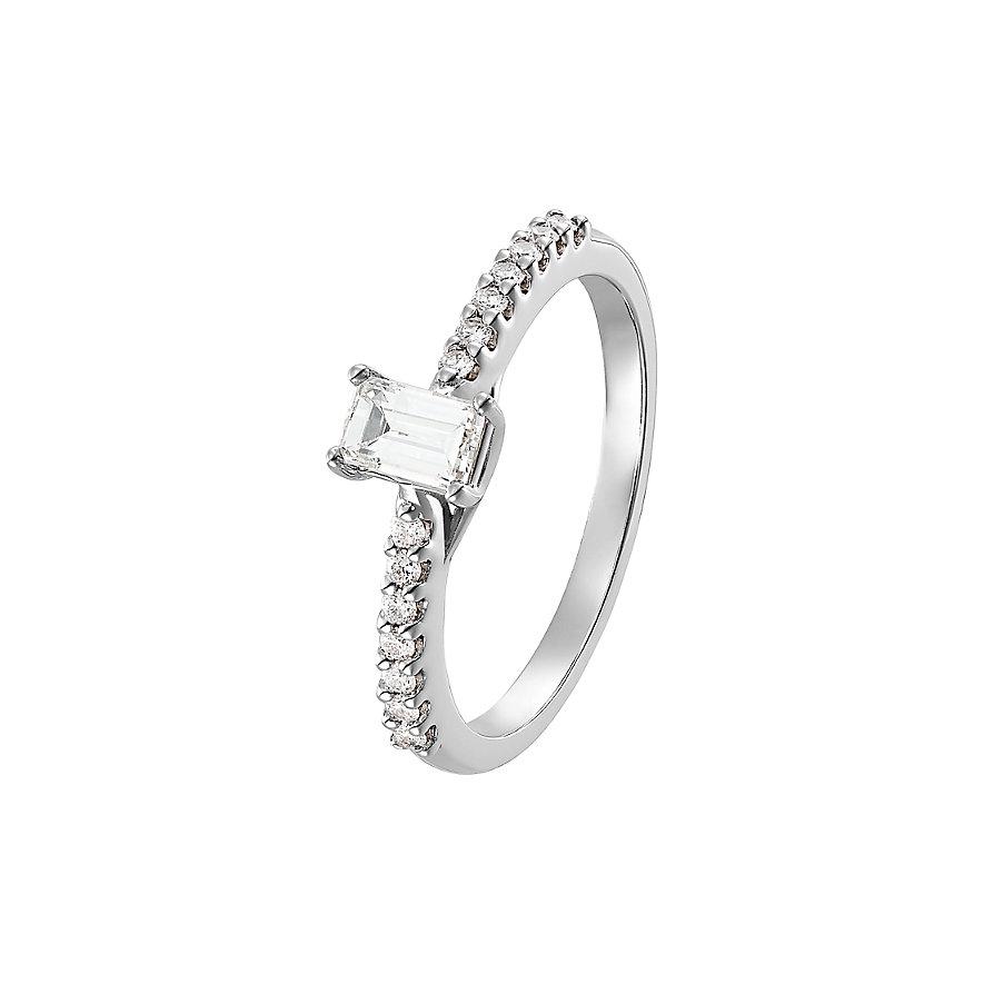 CHRIST Diamonds Damenring 87448533