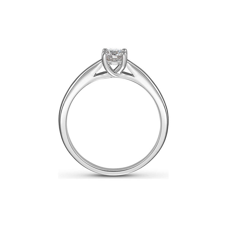 CHRIST Diamonds Damenring 87458229