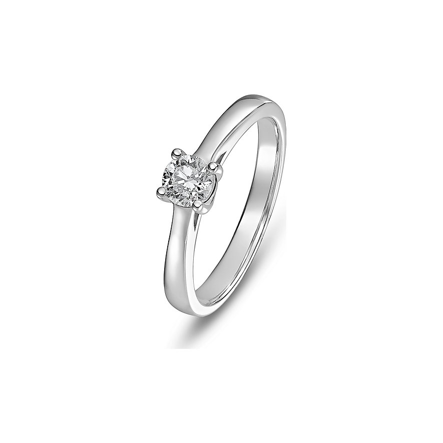CHRIST Diamonds Damenring 87458296