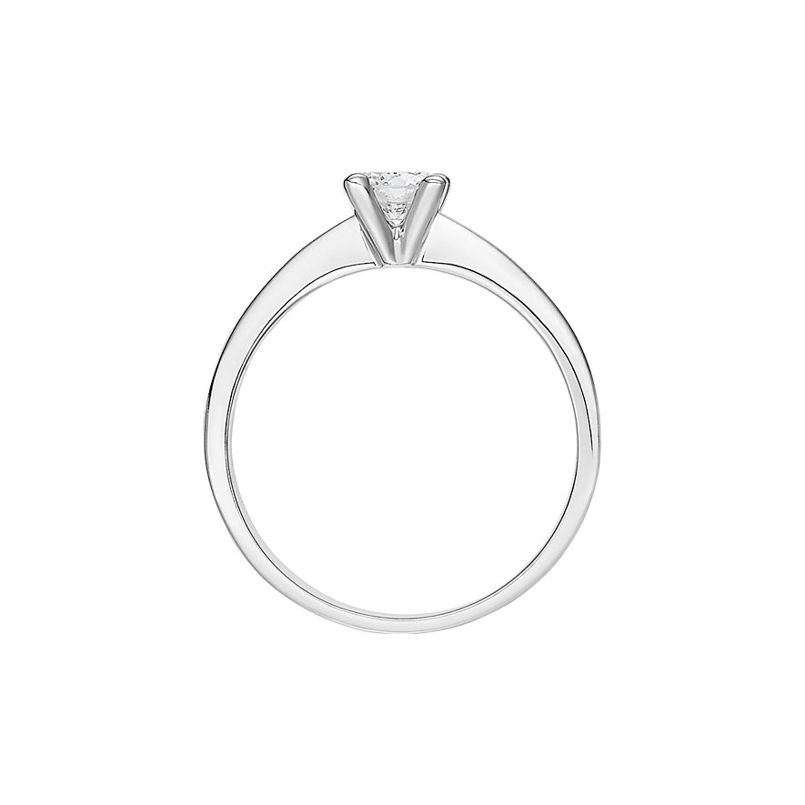 CHRIST Diamonds Damenring 87458393