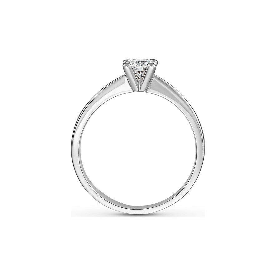 CHRIST Diamonds Damenring 87458415