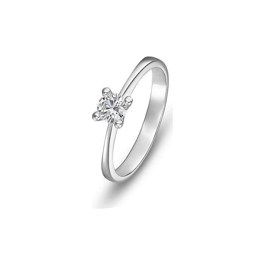 CHRIST Diamonds Damenring 87458423
