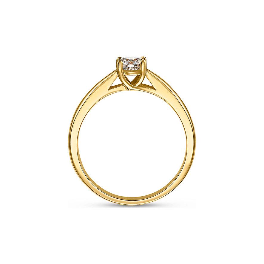 CHRIST Diamonds Damenring 87458431