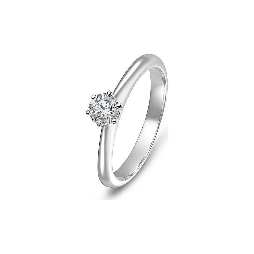 CHRIST Diamonds Damenring 87458636