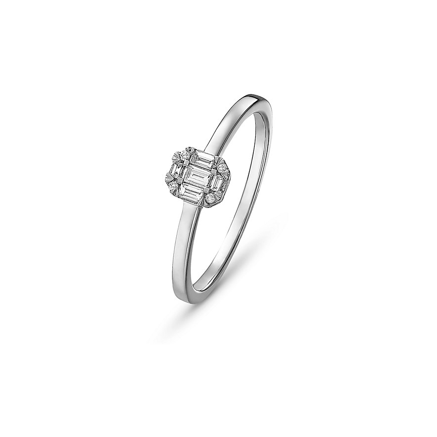 CHRIST Diamonds Damenring 87468763