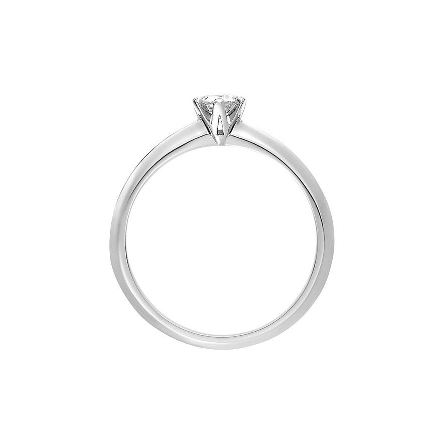 CHRIST Diamonds Damenring 87470997