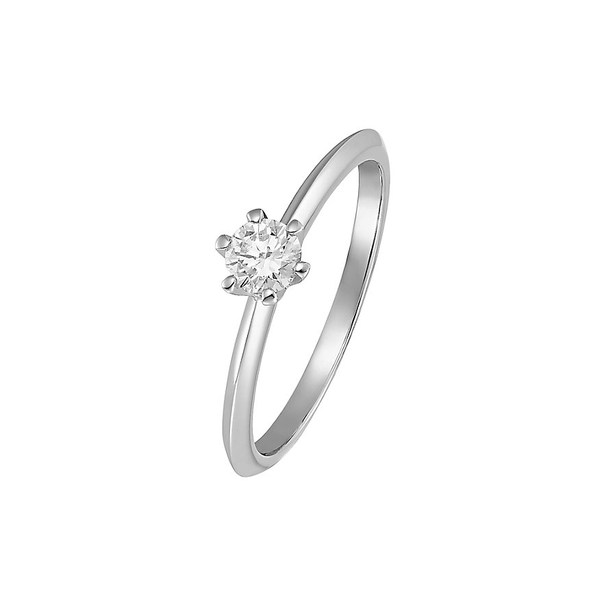 CHRIST Diamonds Damenring 87471101