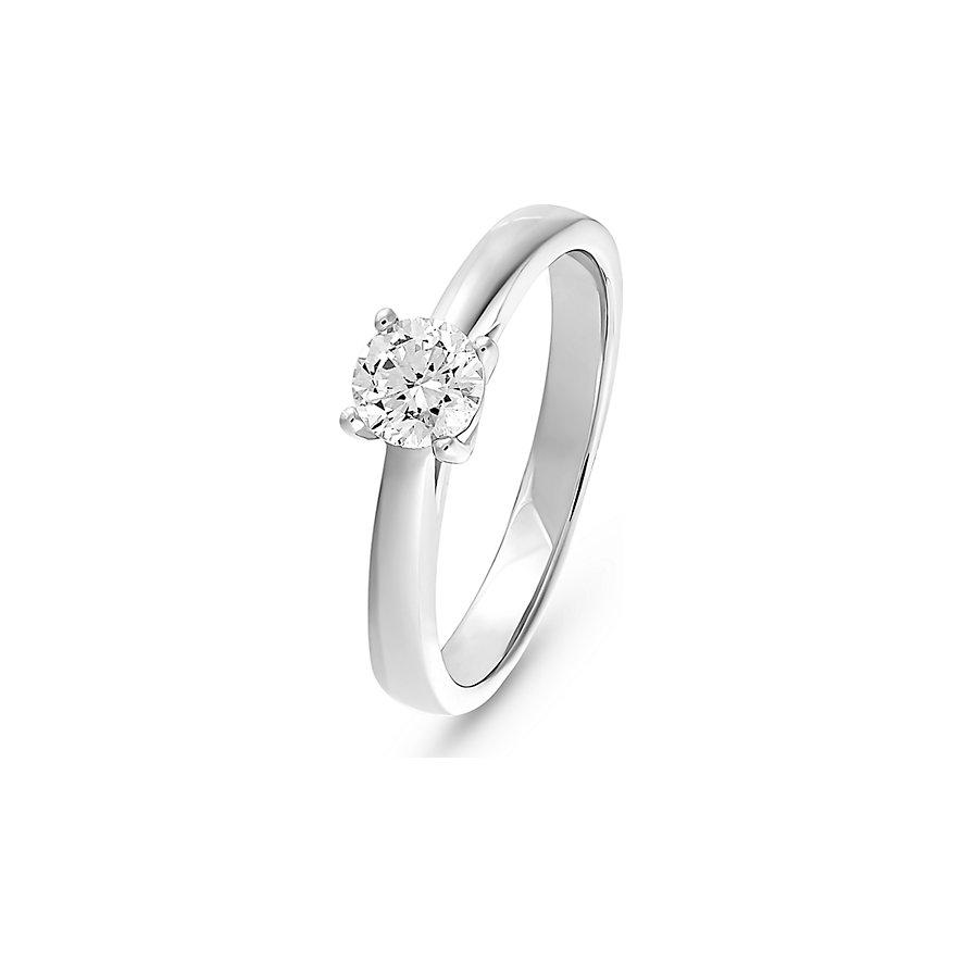 CHRIST Diamonds Damenring 87476782