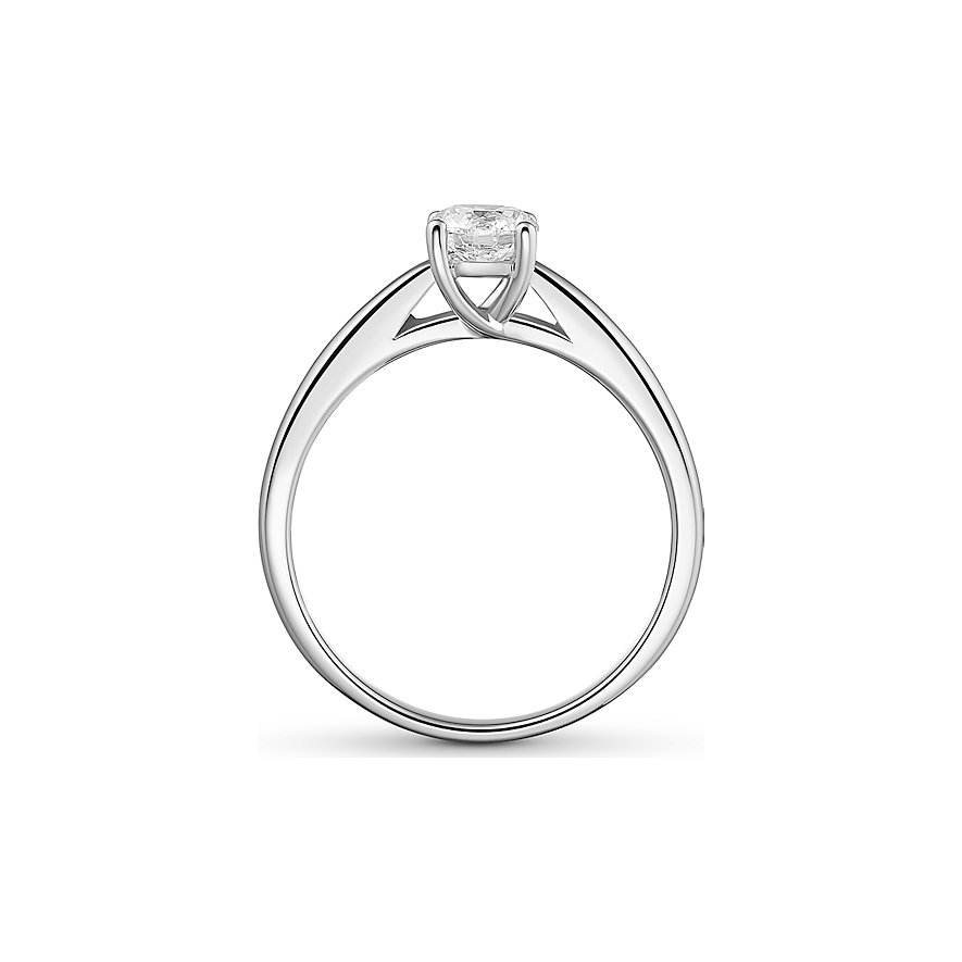 CHRIST Diamonds Damenring 87476804