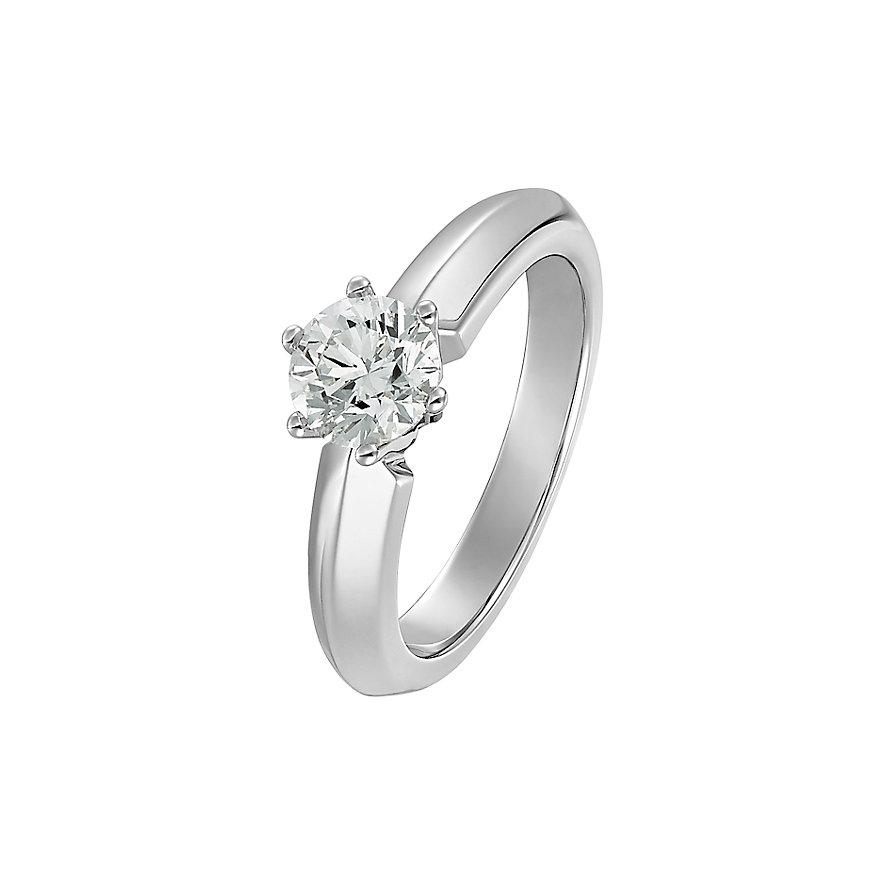 CHRIST Diamonds Damenring 87477461