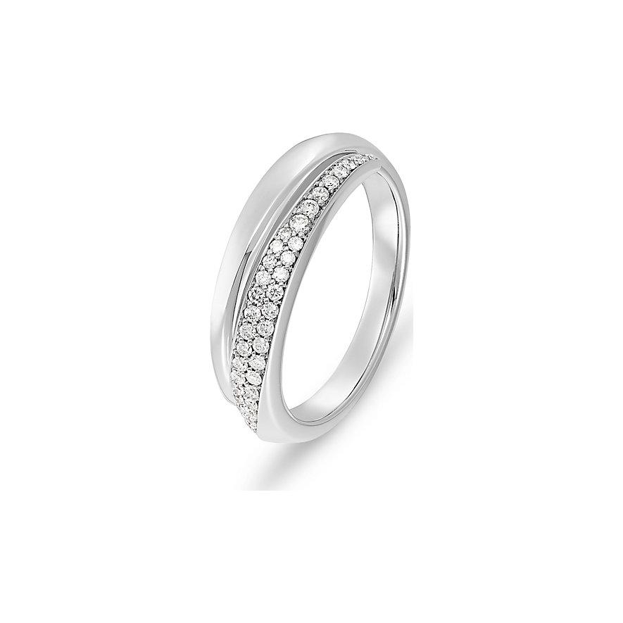 CHRIST Diamonds Damenring 87489337
