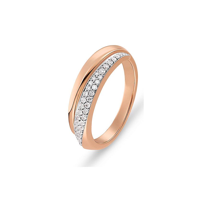 CHRIST Diamonds Damenring 87489493