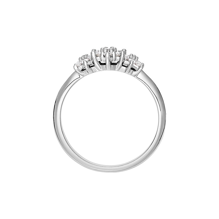CHRIST Diamonds Damenring 87490602