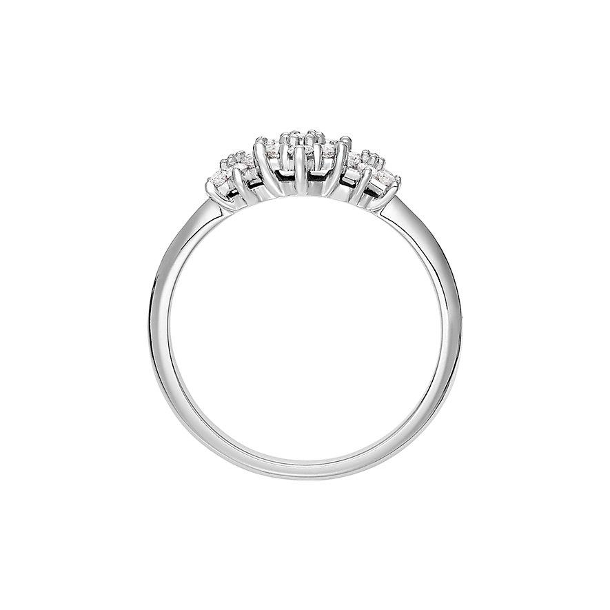 CHRIST Diamonds Damenring 87490661