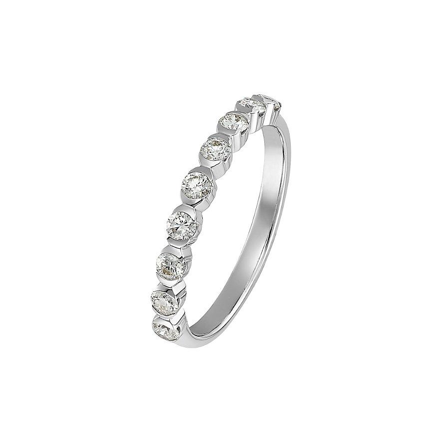 CHRIST Diamonds Damenring 87494942